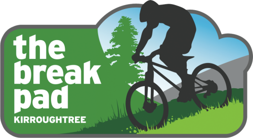 Break Pad Bike Shop