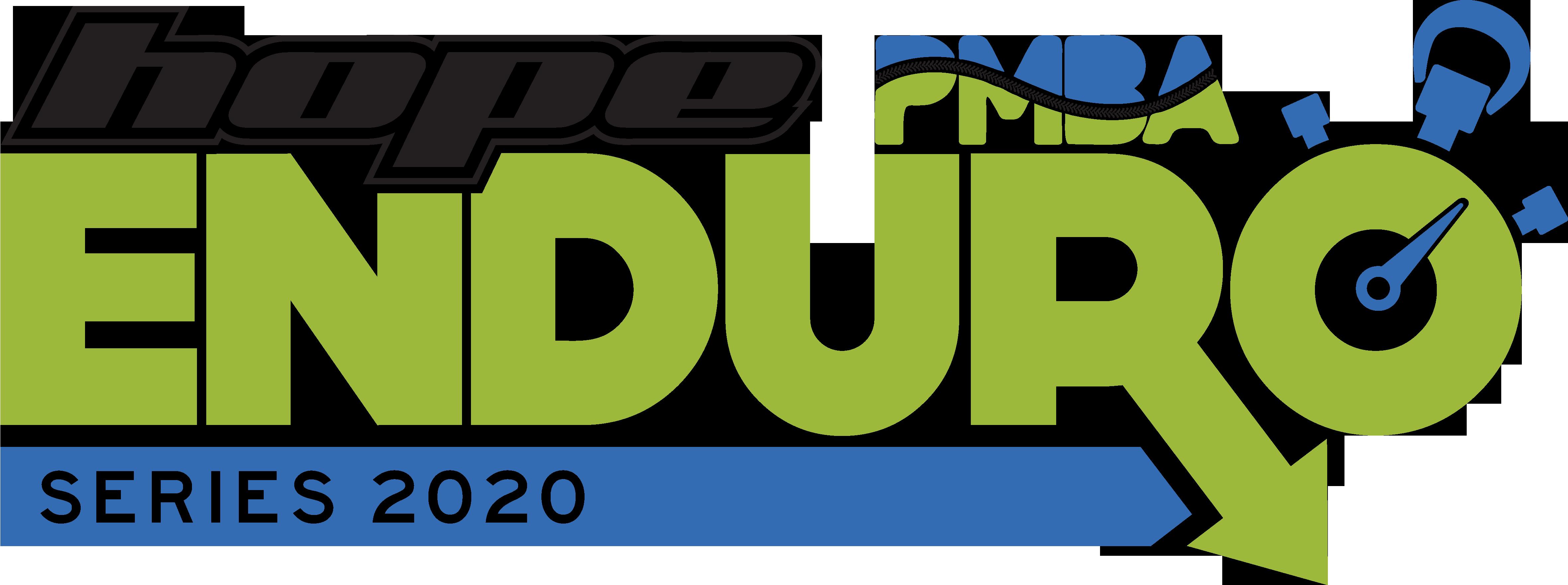PMBA Enduro 2020 Logo